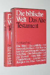 Die biblische Welt. Ein Handbuch. Hrsg. von P. J. Cools u. Theodor Schwegler.