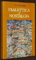 Buttiglione, Rocco:  Dialettica e nostalgia.