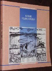 Il mare via del Vangelo. Padiglione della Santa Sede. Catalogo della mostra a cura di Claudio Paolocci.