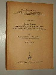 Ammann, Albert M.:  Untersuchungen zur Geschichte der kirchlichen Kultur und des religiösen Lebens bei den Ostslawen