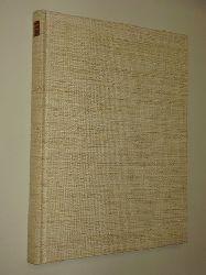 Imprimatur. Ein Jahrbuch für Bücherfreunde. Neue Folge, Band IX. Hrsg. von Gregor Ramseger.