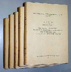 Akten zur deutschen auswärtigen Politik. Serie B, 1925 - 1933.