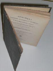 Aeschylus:  Septem adversus Thebas. Ex rec. Godofredi Hermanni, cum  ...  ed. Fridericus Ritschelius. Praecedunt de Aechyli vita ... comp. a Frider. Schoell.
