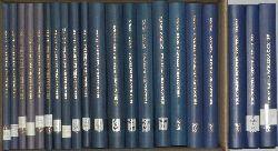 Bibliographia Patristica. Internationale Patristische Bibliographie. Hrsg. von W. Schneemelcher/ Knut Schäferdiek.