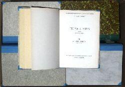 Scriptorum Romanorum quae extant omnia. Ed. Franciscus Semi.