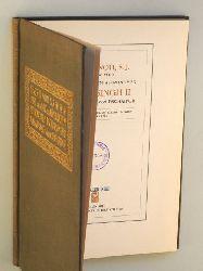 Noti, Severin:  Land und Volk des königlichen Astronomen Dschaisingh II, Maharadscha von Dschaipur.