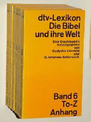 Die Bibel und ihre Welt. Eine Enzyklopädie. Hrsg. v. G. Cornfeld u. G. J. Botterweck.