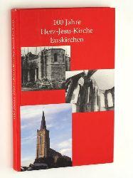 100 Jahre Herz-Jesu-Kirche Euskirchen.