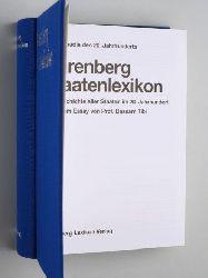 Harenberg-Staatenlexikon. Die Geschichte aller Staaten im 20. Jahrhundert. Mit einem Essay von Bassam Tibi. [Red.: Carola Hoécker ...],