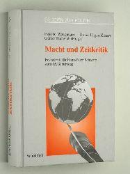 Weilemann, Peter R., Küsters, Hanns Jürgen und Günter Buchstab (Hrsg.):  Macht und Zeitkritik. Festschrift für Hans-Peter Schwarz zum 65. Geburtstag.