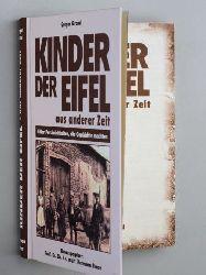 Brand, Gregor:  Kinder der Eifel  - aus anderer Zeit. [Eifler Persönlichkeiten, die Geschichte machten].