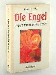 Bernet, Anne:  Die Engel. Unsere himmlichen Helfer.