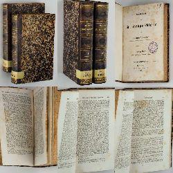 Ritter, Joseph Ignaz:  Handbuch der Kirchengeschichte.