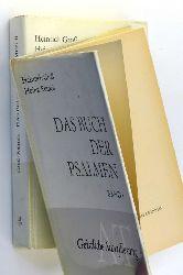 Groß, Heinrich/ Reinelt, Heinz:  Das Buch der Psalmen, Teil I/ II. Ps. 1 - 72/ Ps. 73-150.