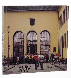 325 Jahre Kloster und Schule BMV in Essen 1652-1977. [Red.: Hadwiga Plewa-Frommhold ; Elisabeth Posten. Fotos: Ludger Bradenbrink.]