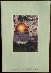 Sperber, Achim:  Israel. Mit Auszügen aus den Reisetagebüchern von Emil Bock.