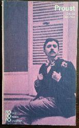 Mauriac, Claude:  Marcel Proust in Selbstzeugnissen und Bilddokumenten.