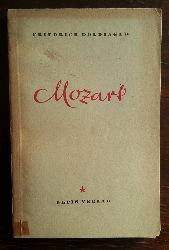 Doldinger, Friedrich:  Mozart.