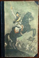 Mayer, Anton:  Reitergeist. Ein Seydlitz-Roman.