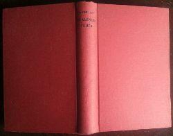van der Post, Laurens:  Flamingofeder. Roman.