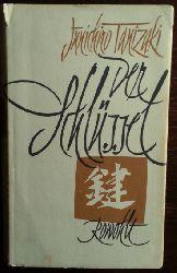 Tanizaki, Junichiro:  Der Schlüssel. Roman.