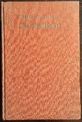 Meinhold, Wilhelm (Hg.):  Die Bernsteinhexe. Der interessanteste aller bisher bekannten Hexenprozesse, nach einer defekten Handschrift ihres Vaters, des Pastors Abraham Schweidler in Coserow auf Usedom.