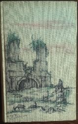 Munthe, Axel:  Das Buch von San Michele.
