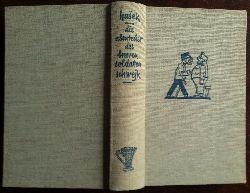 Hasek, Jaroslav:  Die Abenteuer des braven Soldaten Schwejk. Eingeleitet von Alfred Polger.