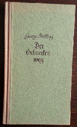 Britting, Georg:  Der Schneckenweg. Erzählungen.
