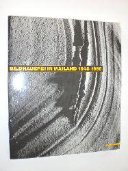 -:  Bildhauerei in Mailand 1945-1990. Ausstellungskatalog.