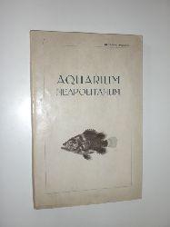 -:  Führer durch das Aquarium der zoologischen Station zu Neapel.