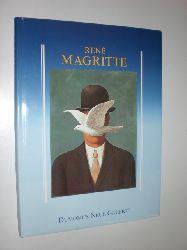 MAGRITTE, Rene - HAMMACHER, A.M.:  Rene Magritte.