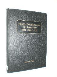 -:  Haager Vereinbarungen vom Januar 1930 nebst allen Anlagen. Amtlicher Text.