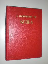 -:  A Handbook of Korea.