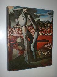 DALI, Salvador:  Dali. Ausstellungskatalog.