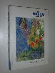 ARTES (Hrsg.):  Kunst unserer Welt Nr. 24 2002.