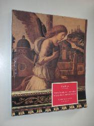 -:  Ermitage Leningrad. Venezianische Malerei vom 15. bis 18. Jahrhundert.