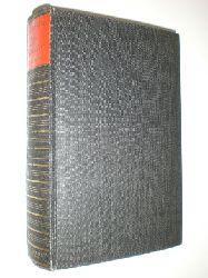 CRONIN, A.J.:  Die Zitadelle. Roman. Autoridierte Übersetzung aus dem Englischen von Richard Hoffmann.