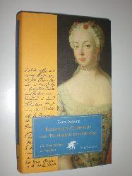 NOACK, Paul:  Elisabeth Christine und Friedrich der Grosse. Ein Frauenleben in Preussen.