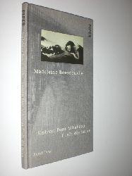 """""""BOURDOUXHE, Madeleine:""""  """"Unterm Pont Mirabeau fließt die Seine. Erzählung. Aus dem Französischen von Sabine Schwenk."""""""