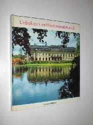 KRÄMER. Karl Emerich / UMSCHEID, Eva (Fotos):  Unbekanntes Westmünsterland.