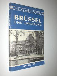 AMBRIÉRE, Francis (Hrsg.):  Brüssel und Umgebung.