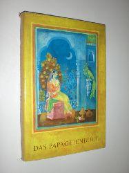 -:  Das Papageienbuch.