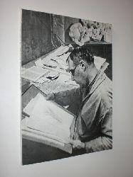 LAURENS, Henri:  Henri Laurens. Das druckgrafische Werk. Zeichnungen, Gouachen, Collagen. 1915 - 1954.