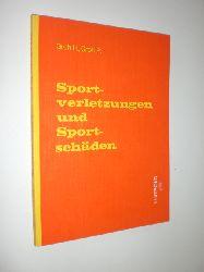 GROH, H. und P.:  Sportverletzungen und Sportschäden.