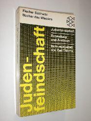 THIEME, Karl (Hrsg.):  Judenfeindschaft. Darstellung und Analysen.
