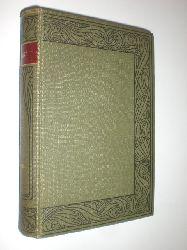 BÜRGER, Gottfried August - BERGER, Arnold G.:  Bürgers Gedichte. Herausgegeben von Arnold G. Berger. Kritisch durchgesehene und erläuterte Ausgabe.