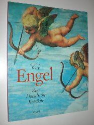 KNAPP, Gottfried:  Engel. Eine himmlische Komödie.