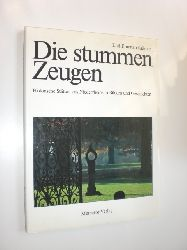 """""""KRÄMER, Karl Emerich:""""  """"Die stummen Zeugen. Historische Stätten des Niederrheins in Bildern und Geschichten."""""""
