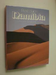"""AMIN, Mohamed / WILLETS, Duncan / SHAH, Tahir:""  ""Reise durch Namibia."""